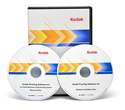 Kodak Proofing Software Image
