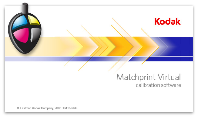Matchprint Virtual Splash Screen