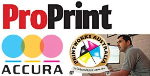 ProPrint Review: Accura Print-MIS at Printworks Australia