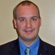 Dr John Anderson, Kodak Packaging Segment Director